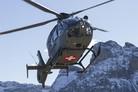 Analysis: EC635s in the Alpine skies