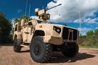 US Army orders fourth JLTV batch