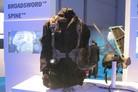 Farnborough: BAE pushes Broadsword