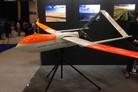 Aerosonde HQ small footprint, big travels
