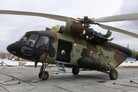 Serbia gets first two Mi-17V-5s