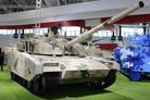 Zhuhai 2016: Norinco unveils VT5 light tank