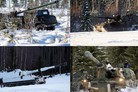 Norway completes artillery testing