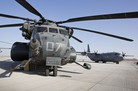 Sikorsky provides early challenge for Lockheed