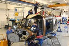 AW169 full scale production underway