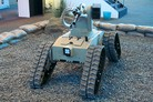AAD2014: DCD launches new UGV