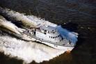 Damen to build fourth Patrol Vessel for Equador