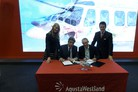 Kaan Air orders new AW139, AW189 helicopters