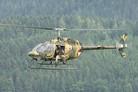 Austria searches for Kiowa replacement