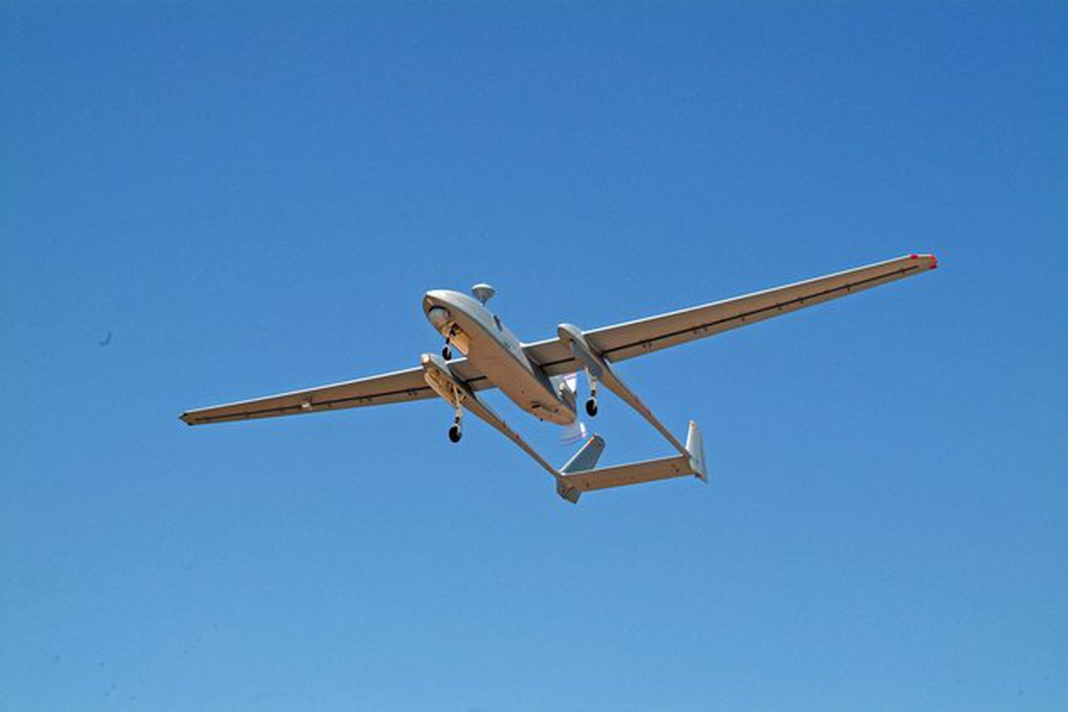 oversight methods for domestic unmanned aerial