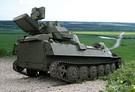 New Russian radar arrives