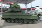 Indo Defence 2016: Rheinmetall aims for medium tank