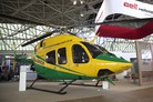 Helitech 2014: Bell showcases EMS-configured 429