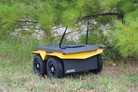 Clearpath launches Jackal UGV