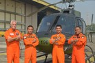 Indo Defence: First light attack helicopter delivered to Indonesian Army