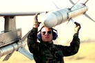 ROK seeks air-to-air missile capability