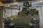 Norway's test CV90s to become full spec