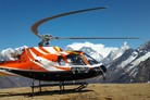 Shree Airlines receives first of five AS350 B3e helicopters