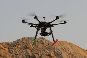 EW Singapore: Italy developing anti-UAV system