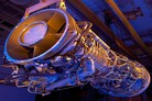 GE offers electric start for gas turbines