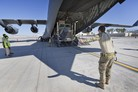 Australia closes Afghan logistics base