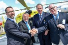 YAA receives second H145