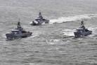 UK unveils maritime strategy