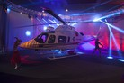 Heli-Expo 2014: Civil helicopter market in rude health