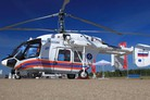 Ka-226T production for India moved to Siberia