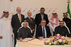 Rockwell Collins partners with Taqnia