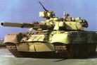 Ukraine overhauls five T-84 MBTs