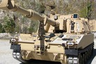 BAE Systems to complete M109A7 LRIP