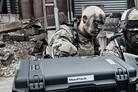 I/ITSEC: Saab launches portable trainer ManPack 300