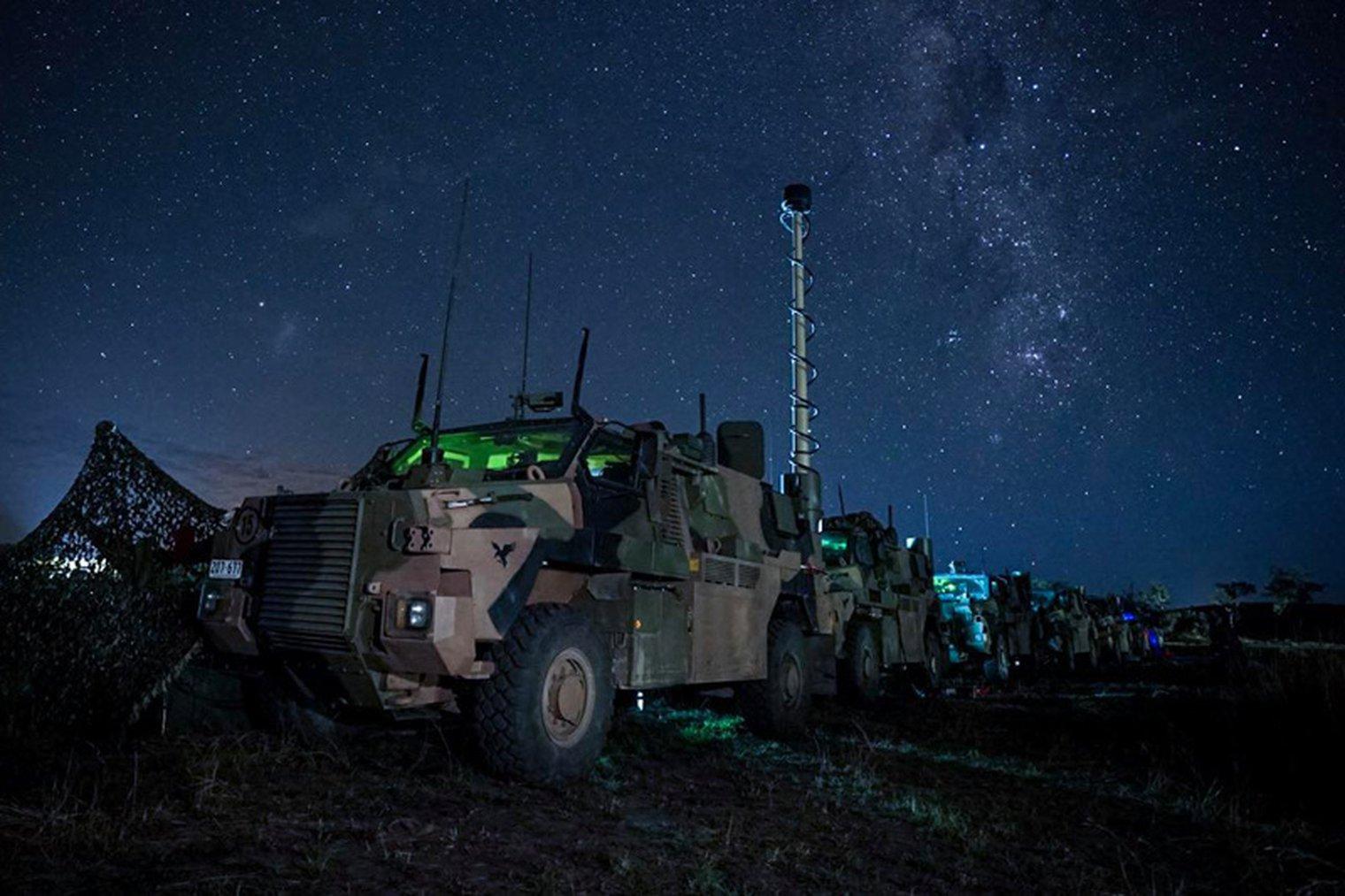 PREMIUM: Australian Army to acquire EW attack capability - Digital ...