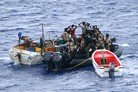 US joins anti-piracy effort