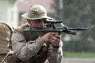 NZ pushes ahead with rifle replacement