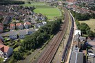 Cyberhawk surveys UK rail infrastructure