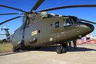 Helitech 2016: Mi-26T2Vs conversions underway for delivery