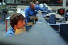 GKN Aerospace advances global plans