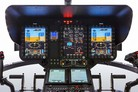 Helionix cockpit cleared for H135