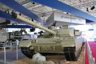 Airshow China: NORINCO brings heavy armour