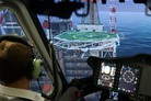 Farnborough: Fears expressed over offshore helicopter safety