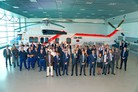 New EC225 helicopter delivered to SonAir