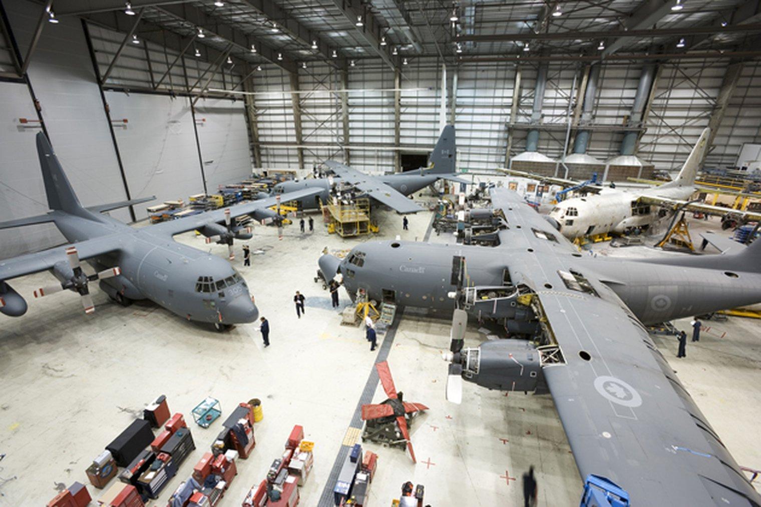 canadian aerospace companys woes - 960×640