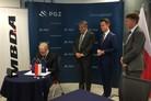 MBDA strengthens Polish ties