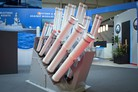 Euronaval 2016: Lacroix shows off ship protection (video)