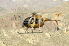 MD Helicopter awarded Afghan MD 530F contracts