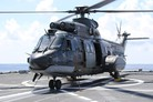 Singapore selects H225M and CH-47F