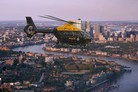 CAMC selected as NPAS EC135 mission system