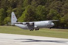 Iraq requests C-130E/J fleet support from US